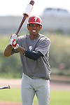 Philadelphia Phillies Spring Training 2008
