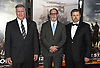 General John Mulholland, Bob Pennington and Mark Nutsch attend the &quot;12 Strong&quot; World Premiere on January 16, 2018 at Jazz at Lincoln Center in New York City, New York, USA.<br /> <br /> photo by Robin Platzer/Twin Images<br />  <br /> phone number 212-935-0770