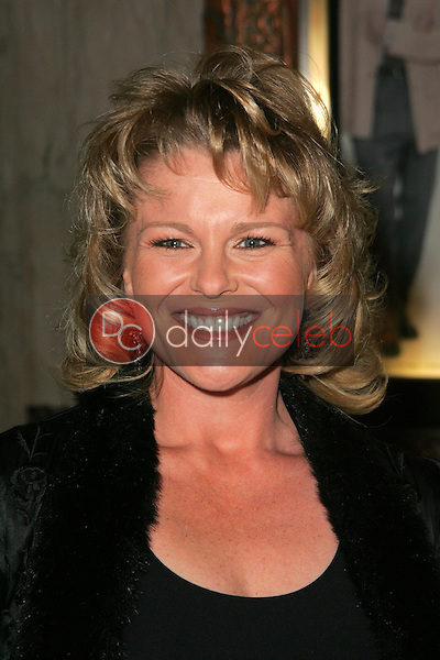 Judy Evans<br />