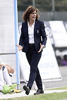 Mozzanica (Bg) 30/09/2017 - campionato di calcio serie A femminile / Mozzanica - Juventus / foto Daniele Buffa/Image Sport/Insidefoto<br /> nella foto: Rita Guarino