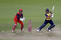 Ryan ten Doeschate of Essex in batting action during Lancashire Lightning vs Essex Eagles, Vitality Blast T20 Cricket at the Emirates Riverside on 4th September 2019