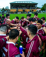 180707 Horowhenua Kapiti Rugby - Shannon v Rahui