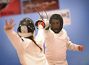 3 Sword Regional Youth Circuit Fencing