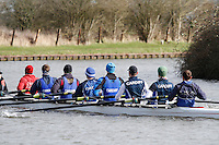 Gloucester Spring Head 2017<br /> <br /> To purchase this photo, or to see pricing information for Prints and Downloads, click the blue 'Add to Cart' button at the top-right of the page.