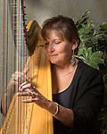 Albertina's Harp