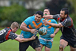 MURCHISON, NEW ZEALAND - AUGUST 17: Rugby League Nelson Tasman vs Marlborough at Lower Ngawhatu. 17 August 2019, (Photos by Barry Whitnall/Shuttersport Limited)