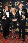 42nd Daytime Creative Arts Emmy Awards Gala - Press Room