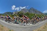 Stage 20 Modane Valfrejus-Alpe d'Huez