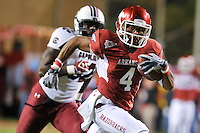 Arkansas Razorbacks 2011