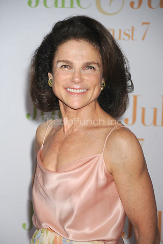 Tovah Feldshuh at the Julie & Julia film premiere at the Ziegfeld Theatre in New York City. July 30, 2009 Credit: Dennis Van Tine/MediaPunch