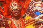 Mardi Gras, Aruba.