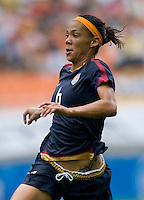 Natasha Kai.  The USWNT defeated Canada, 1-0, at Suwon World Cup Stadium in Suwon, South Korea, to win the Peace Queen Cup.