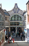 Royal Arcade, Norwich, England