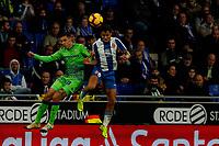 2018.12.16 La Liga RCD Espanyol VS Real Betis