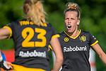 sHertogenbosch v Victorya Smolevichi - EuroHockey Club Cup 2018 Women