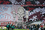 03.11.2019, Merkur Spielarena, Duesseldorf , GER, 1. FBL,  Fortuna Duesseldorf vs. 1. FC Koeln,<br />  <br /> DFL regulations prohibit any use of photographs as image sequences and/or quasi-video<br /> <br /> im Bild / picture shows: <br /> Chore Duesseldorf <br /> <br /> Foto © nordphoto / Meuter