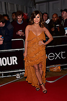 www.acepixs.com<br /> <br /> June 6 2017, London<br /> <br /> Caroline Flack arriving at the Glamour Women of The Year Awards 2017 at Berkeley Square Gardens on June 6, 2017 in London, England. <br /> <br /> By Line: Famous/ACE Pictures<br /> <br /> <br /> ACE Pictures Inc<br /> Tel: 6467670430<br /> Email: info@acepixs.com<br /> www.acepixs.com