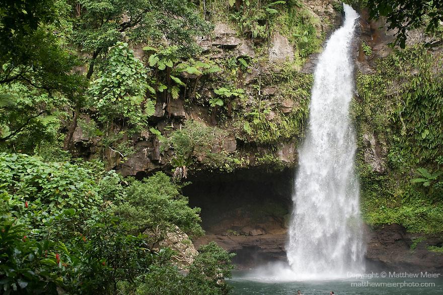 Tavaro Waterfalls Fiji Photo 016497 Jpg Matthew Meier