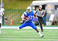 CCSU Football vs. Fordham 9/9/2017