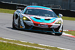 Marcus Hogarth/Euan McKay - In2Racing McLaren 570S GT4