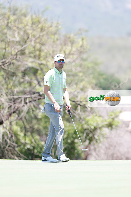 Bernd Wiesberger (AUT) during the 3rd round of the Alfred Dunhill Championship, Leopard Creek Golf Club, Malelane, South Africa. 15/12/2018<br /> Picture: Golffile | Tyrone Winfield<br /> <br /> <br /> All photo usage must carry mandatory copyright credit (&copy; Golffile | Tyrone Winfield)