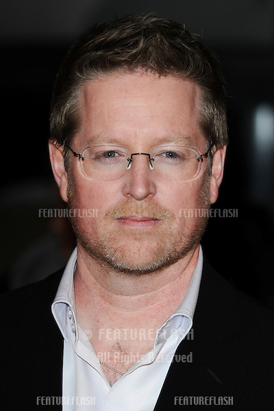 "Andrew Stanton at the ""John Carter"" premiere at the BFI South Bank, London. 02/03/2012 Picture by: Steve Vas / Featureflash"