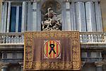 #TotsSomBarcelona.<br /> Palau de la Generalitat.