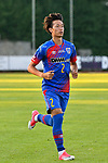 19.07.2017, Sportpark, Grassau, GER, FSP, FSV Mainz 05 vs FC Tokyo, im Bild Sei Muroya (Tokyo #2)<br /> <br /> Foto &copy; nordphoto / Hafner