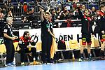 10.01.2019, Mercedes Benz Arena, Berlin, GER, Handball WM 2019, Deutschland vs. Korea, im Bild <br /> Cheftrainer (Head Coach) Christian Prokop (GER)<br /> <br />      <br /> Foto © nordphoto / Engler