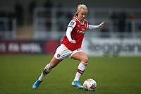Beth Mead of Arsenal during Arsenal Women vs Liverpool Women, Barclays FA Women's Super League Football at Meadow Park on 24th November 2019