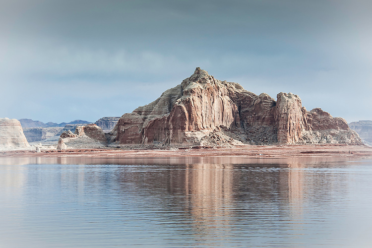 March 10 thru 20, 2013 / Lake Powel in Southern Utah / Photo by Bob Laramie