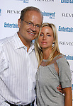 BEVERLY HILLS, CA. - September 20: Actor Kelsey Grammer and Camille Grammer arrive at Entertainment Weekly's 6th annual pre-Emmy celebration presented by Revlon at the Historic Beverly Hills Post Office on September 20, 2008 in Beverly Hills, California.
