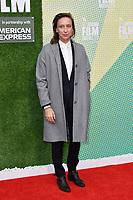 Celine Sciamma at 'Portrait of a Lady on Fire' premiere, an 18th century drama about a female painter who falls in love with her subject, at Embankment Gardens Cinema, London, England on October 08, 2019.<br /> CAP/JOR<br /> ©JOR/Capital Pictures