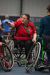 Wales Sport Awards 2016<br /> Deb Bashford<br /> Caernarfon Tennis Centre<br /> 15.11.16<br /> &copy;Steve Pope - Sportingwales
