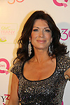 "Lisa VenderPump - Beverly Hills Housewife at QVC presents ""FFANY SHOES ON SALE"" at Frederick P. Rose Hall, Home of Jazz at Lincoln Center on October 13, 2010 in New York City, New York. (Photo By Sue Coflin/Max Photos)"