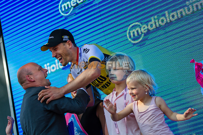 99th Giro  (UCI Worldtour), Netherlands, 8 May 2016, Photo by Thomas van Bracht / PelotonPhotos.com