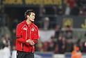"Tomoaki Makino (Koln), MARCH 11, 2011 - Football : Germany ""Bundes Liga"" match between Koln and Hannover 96 at the Rhein Energie Stadium on March 11, 2011 in koln, Germany. (Photo by AFLO) [3604]"