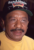 Sherman Hemsley 1993 by Jonathan Green