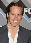 PASADENA, CA - JANUARY 08: Nat Faxon. . arrives at the 2013 TCA Winter Press Tour - FOX All-Star Party at The Langham Huntington Hotel and Spa on January 8, 2013 in Pasadena, California.