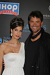 Kristian Alfonso and Peter Reckell at the 38th Annual Daytime Entertainment Emmy Awards 2011 held on June 19, 2011 at the Las Vegas Hilton, Las Vegas, Nevada. (Photo by Sue Coflin/Max Photos)