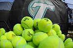 Tulane Women's Tennis vs. USM (2013)