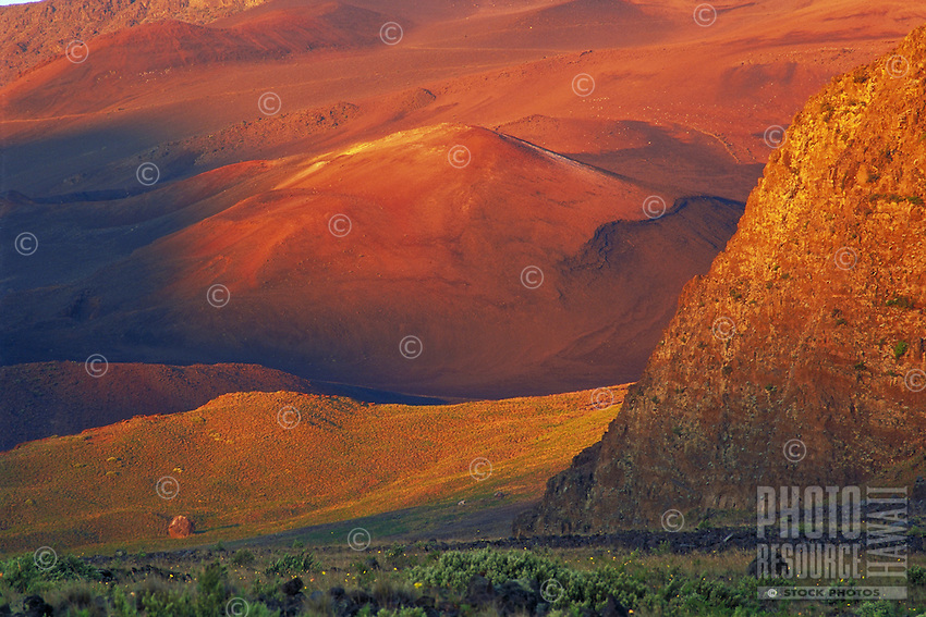 Haleakala National Park, House of the Sun, Maui