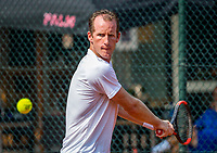Etten-Leur, The Netherlands, August 26, 2017,  TC Etten, NVK, Bernard Jonkman (NED)<br /> Photo: Tennisimages/Henk Koster