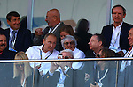 Vladimir Poutine (RUS), Russian President - Bernie Ecclestone (GBR) - Jean Todt (FRA), FIA President<br /> for the complete Middle East, Austria & Germany Media usage only!<br />  Foto © nph / Mathis