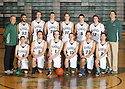 2014-2015 KSS Boys Basketball