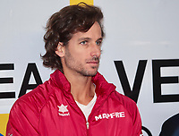 They are a total of 18 stations for the 18 teams that will compete in the final of the tennis tournament. The Davis Cup finals will be held for the first time in Madrid, between November 18 and 24 at the Caja Magica.<br /> Feliciano lopez
