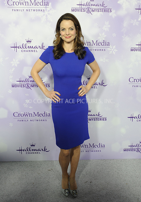 WWW.ACEPIXS.COM<br /> <br /> January 8 2015, Pasadena<br /> <br /> Kimberly Williams-Paisley arriving at the Hallmark Channel and Hallmark Movies and Mysteries Winter 2016 TCA Press Tour at Tournament House on January 8, 2016 in Pasadena, California.<br /> <br /> By Line: Peter West/ACE Pictures<br /> <br /> <br /> ACE Pictures, Inc.<br /> tel: 646 769 0430<br /> Email: info@acepixs.com<br /> www.acepixs.com