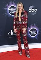 24 November 2019 - Los Angeles, California - Kelsea Ballerini. 2019 American Music Awards - Arrivals held at Microsoft Theater. Photo Credit: Birdie Thompson/AdMedia