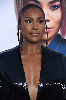 "08 April 2019 - Westwood, California - Issa Rae. ""Little"" Los Angeles Premiere held at Regency Village Theater. Photo Credit: Birdie Thompson/AdMedia"