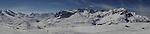 Lech and Zurs Ski Areas, St Anton, Austria